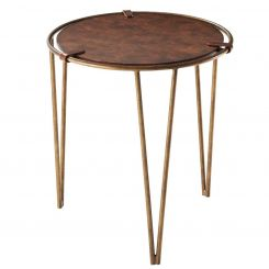 Theodore Alexander Accent Table Chapman