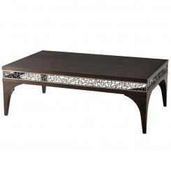 Theodore Alexander Coffee Table Frenzy