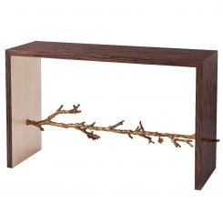 Theodore Alexander Console Table Spring
