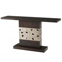 Theodore Alexander Console Table Camille
