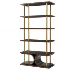Theodore Alexander Etagere Conway