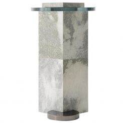 Theodore Alexander Accent Table Elevation