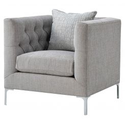 TA Studio Armchair Ardmore in Dove
