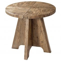 Theodore Alexander Round Side Table Mill Hill