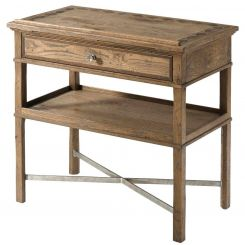 Theodore Alexander Side Table Ardern