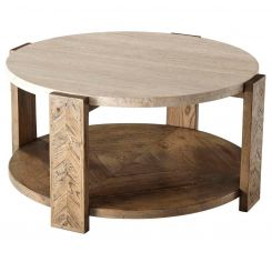 Theodore Alexander Coffee Table Lawson