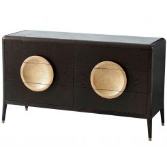 Theodore Alexander Chest of Drawers Collins