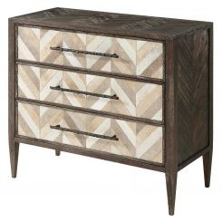 Theodore Alexander Chest of Drawers Marco