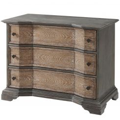 Theodore Alexander Chest of Drawers Menard