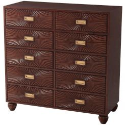 Theodore Alexander Chest of Drawers Scott