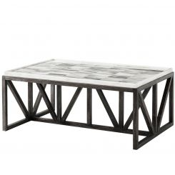 Theodore Alexander Cocktail Table Buda