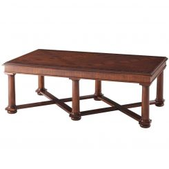 Theodore Alexander Coffee Table Alan