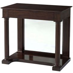 Theodore Alexander Console Table Lindsay