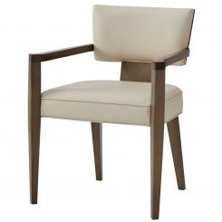 TA Studio Dining Armchair Broadway