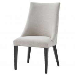 TA Studio Dining Chair Adele in Matrix Marble