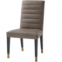 TA Studio Dining Chair Roque II - COM