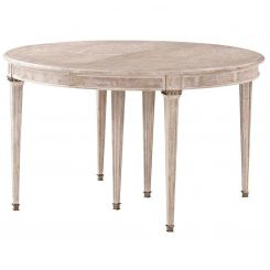 Theodore Alexander Dining Table Ardenwood
