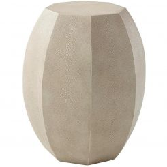 Theodore Alexander Hexagonal Side Table Fulham