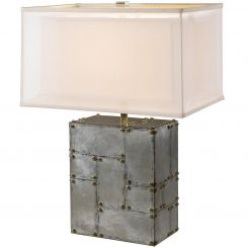 Theodore Alexander Table Lamp Piet