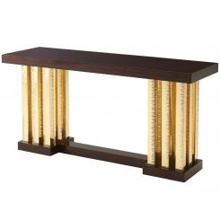 Theodore Alexander Console Table Thicket