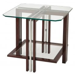 Theodore Alexander Side Table Doubles
