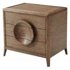 Theodore Alexander Bedside Cabinet Collins