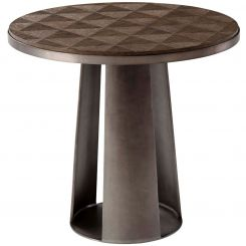 Theodore Alexander Medium Side Table Onofrio