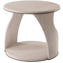 Theodore Alexander Side Table Adelmo