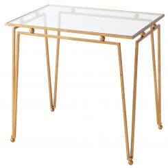 Theodore Alexander Side Table Ariel