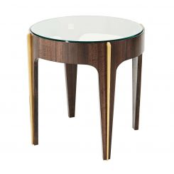 Theodore Alexander Side Table Bold