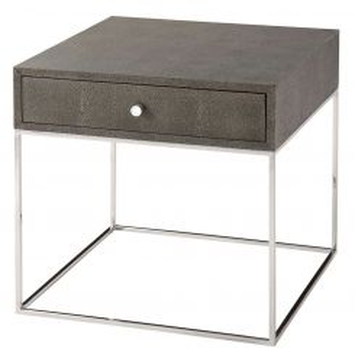Theodore Alexander Side Table Calvert
