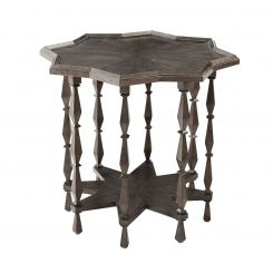 Theodore Alexander Side Table Estrella