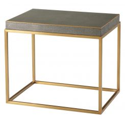 TA Studio Side Table Fisher