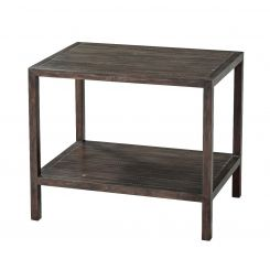 Theodore Alexander Side Table Jasper