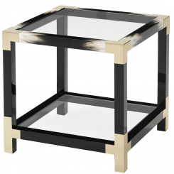 Theodore Alexander Side Table Table Cutting Edge