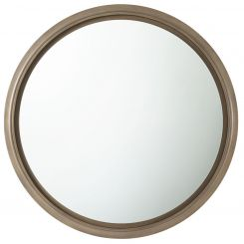Theodore Alexander Round Wall Mirror Enhance