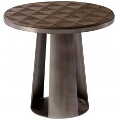 Theodore Alexander Small Side Table Onofrio
