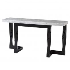 Theodore Alexander Spira Console Table