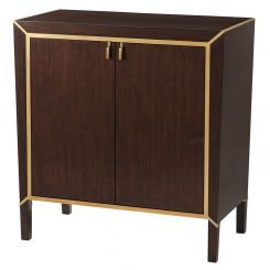 Theodore Alexander Romeo Side Cabinet