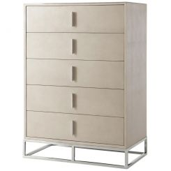 TA Studio Tall Chest of Drawers Blain