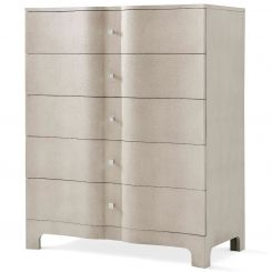 Theodore Alexander Tall Chest of Drawers Mason