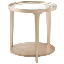 TA Studio Zola Side Table