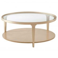 TA Studio Zola Coffee Table