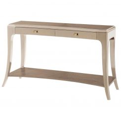 TA Studio Filippo Console Table - Lux Finish