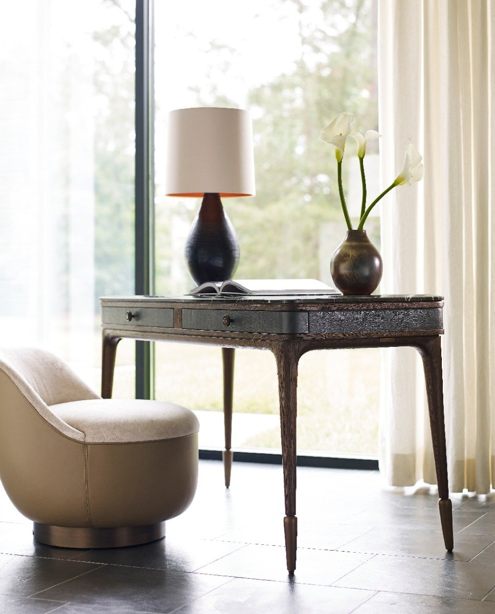 Steve Leung   Theodore Alexander Modern Furniture