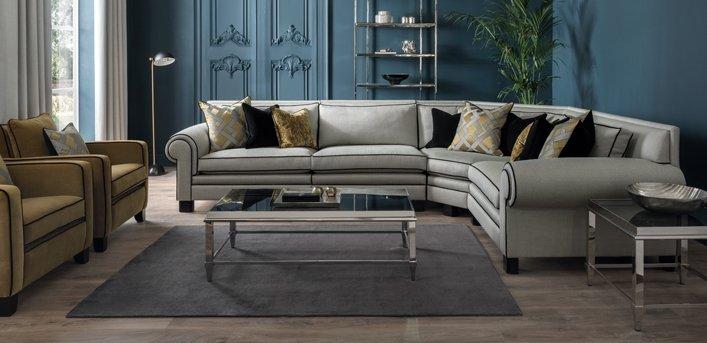 Duresta Sofa Buying Guide