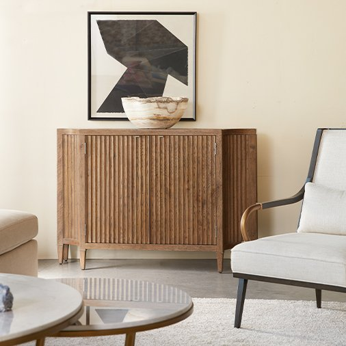 Theodore Alexander Cabinetry