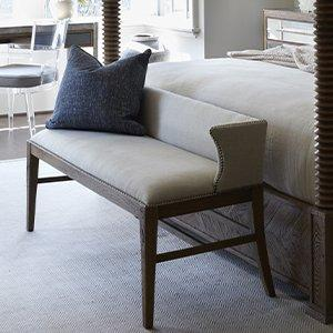 Ottomans, Stools & Benches